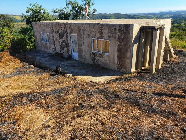 Canto do sabiá II entrada próximo ao Serra Morena