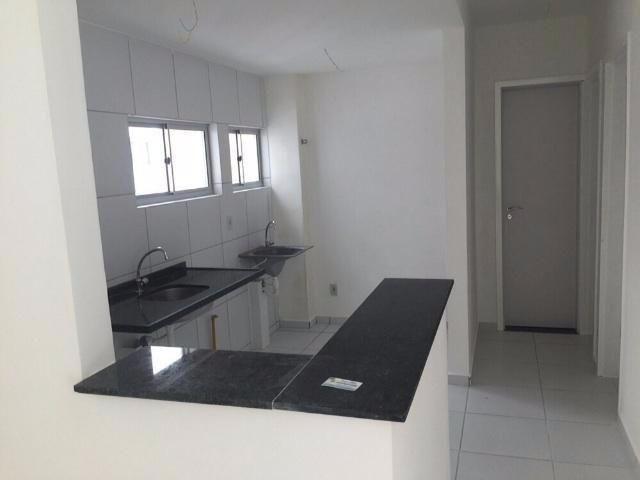 Apartamento no Condomínio Jardim Maria Lopes - Foto 13