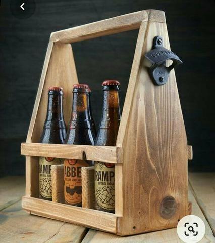 Suporte de Cerveja