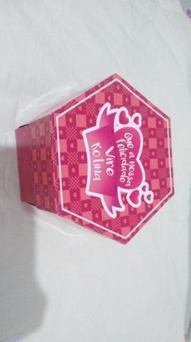 Caixa personalizada - Foto 5