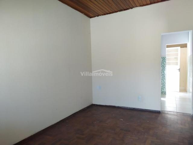 Casa para alugar com 2 dormitórios em Vila industrial, Campinas cod:CA007994 - Foto 10