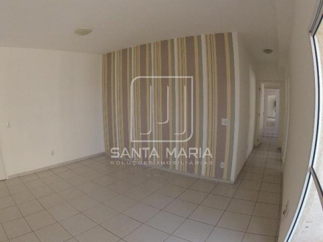 Apartamento à venda com 2 dormitórios em Vl monte alegre, Ribeirao preto cod:27371 - Foto 4