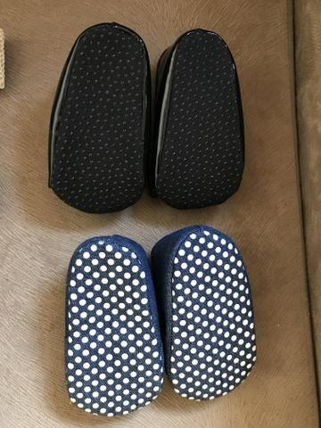 Sapatos de bebê - Foto 3