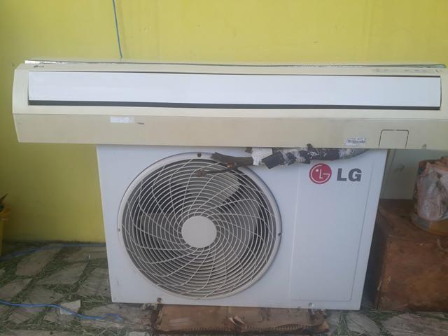 Ar condicionado LG 18bts - Foto 3