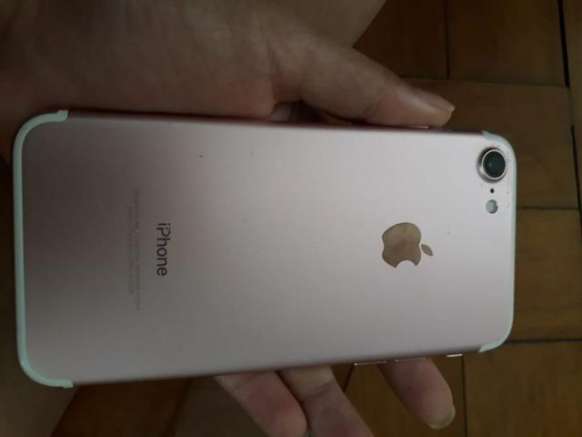 IPhone 7 com um defeito - Foto 2