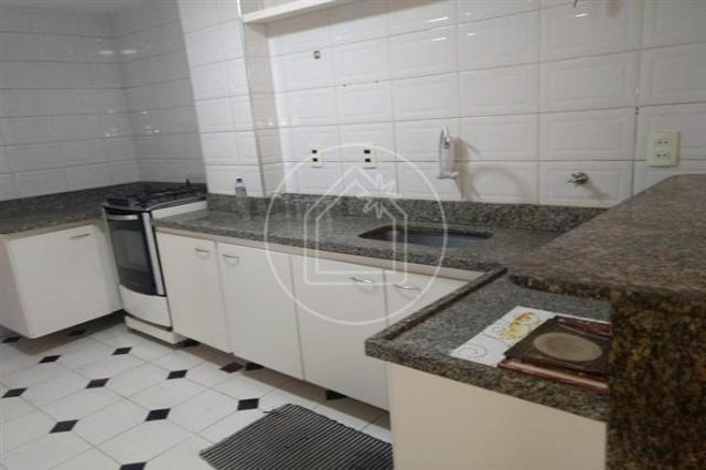 Casa à venda com 2 dormitórios em Tijuca, Rio de janeiro cod:879155 - Foto 9