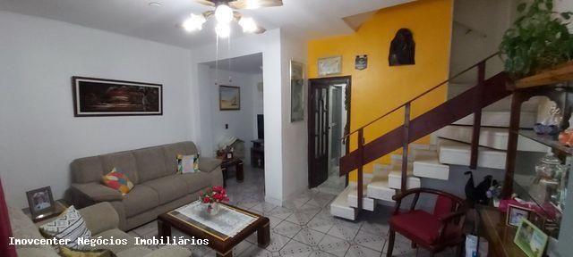 Casa para Venda em Rio de Janeiro, Tijuca, 4 dormitórios, 2 banheiros - Foto 2