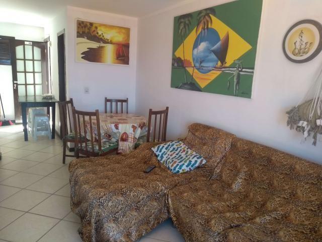 Apto mobiliado 2 quartos Direto com o Proprietário - Ponta Negra, 13962 - Foto 10