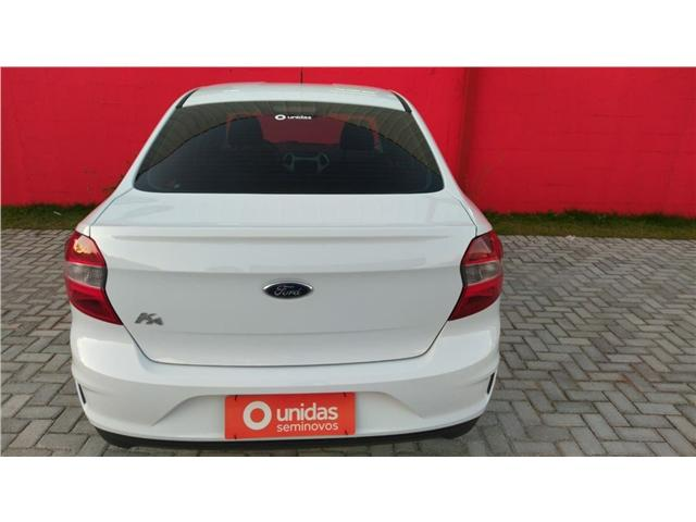 Ford Ka 1.5 ti-vct flex se sedan manual - Foto 3