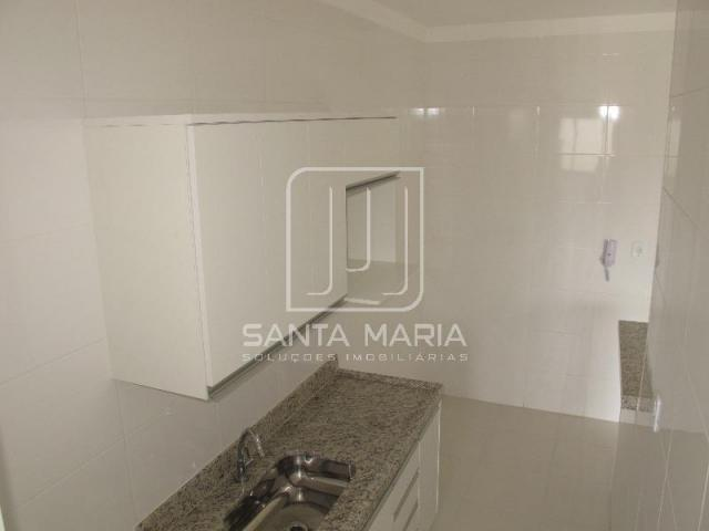 Apartamento à venda com 1 dormitórios em Jd botanico, Ribeirao preto cod:33609 - Foto 4