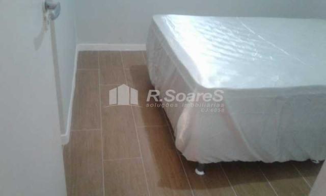 Apartamento para alugar com 1 dormitórios em Leme, Rio de janeiro cod:CPAP10322 - Foto 3