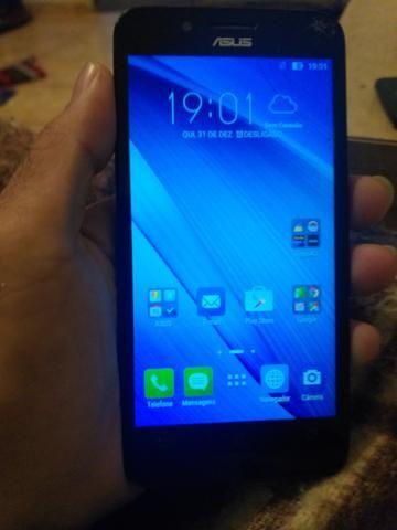 Asus ZenFone go 16gb - Foto 5
