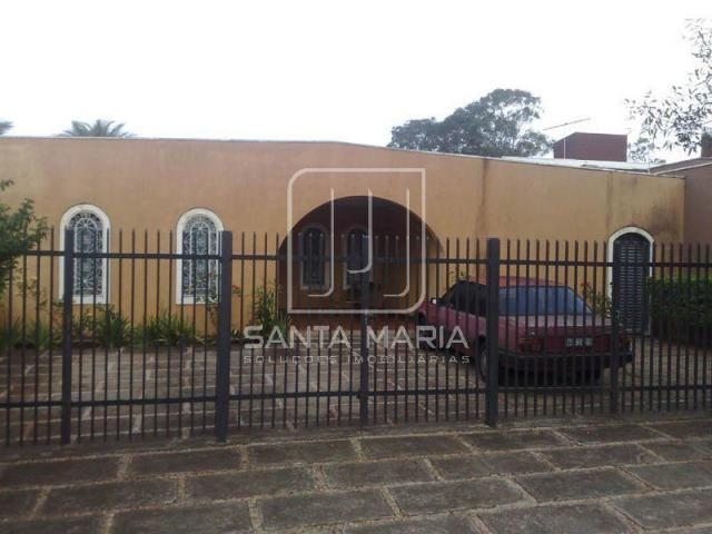 Casa à venda com 3 dormitórios em Pq resid lagoinha, Ribeirao preto cod:11634