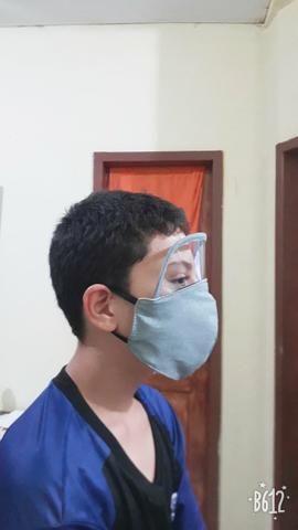 Máscaras - Foto 6
