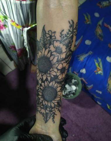 Tatuagem com orçamentos em conta! - Foto 2