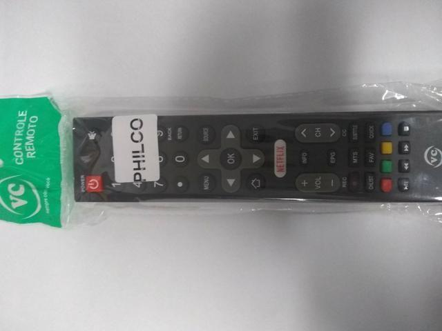 Controles smart para televisão para revenda - Foto 2
