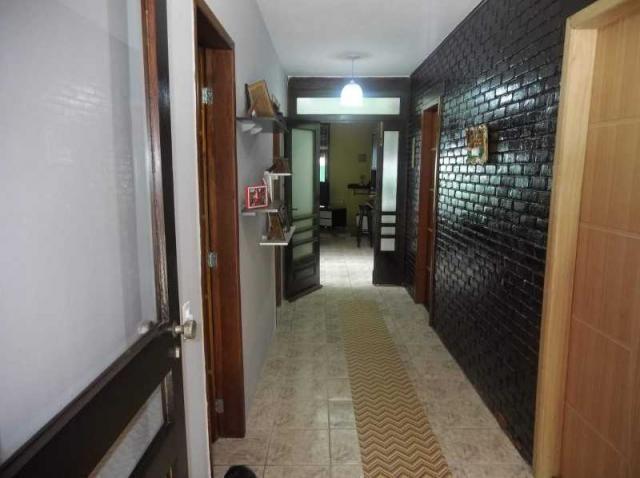 Vendo ou Alugo Casa no Pechincha com 2 quartos, 3 salas, 4 Banheiros, Piscina - Foto 10