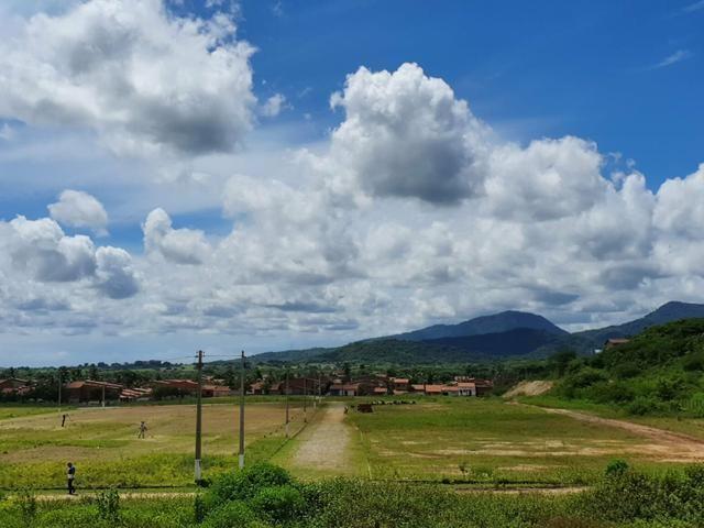 Garanta Seu Terreno Próximo ao Cajubar em Maranguape - Foto 4
