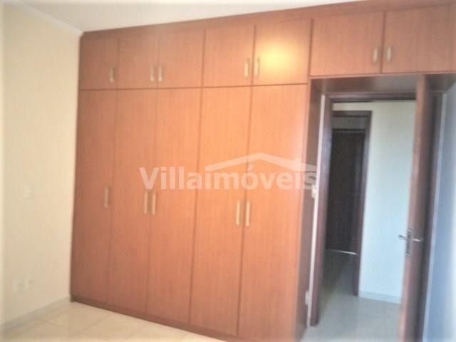 Apartamento à venda com 3 dormitórios em Vila marieta, Campinas cod:CO007986 - Foto 8