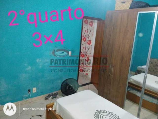 Maravilhosa Casa Linear 4quartos com piscina churrasqueira Aceitando Financiamento - Foto 5