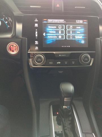 Honda Civic Touring 1.5 Turbo - Foto 6