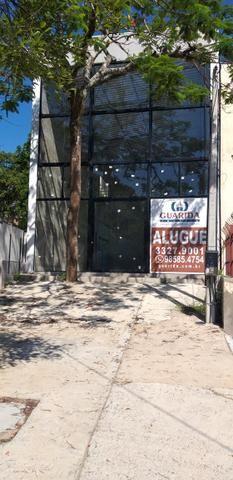 Vendo ou alugo loja nova pronta perto shopping iguatemi - Foto 2