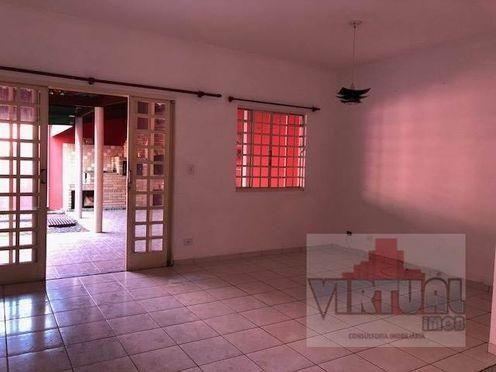 Sobrado para alugar no bairro Estiva em Taubaté/SP - Foto 9