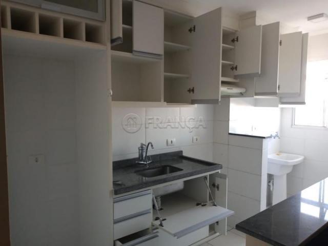 Apartamento para alugar com 2 dormitórios em Villa branca, Jacarei cod:L4775 - Foto 5