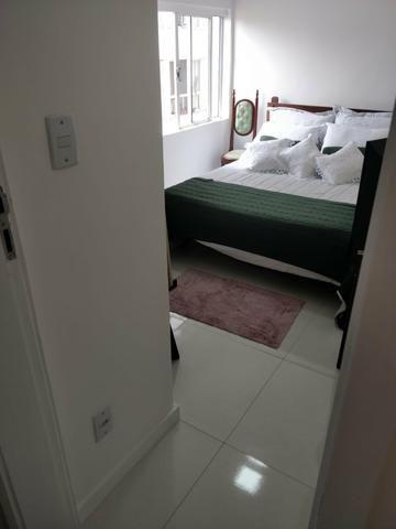 Apartamento 3 qtos, 2 Banheiros reformado em tagu - Foto 5