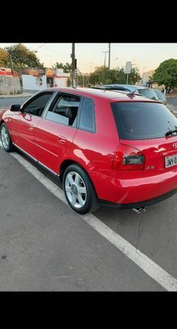 Audi a3 1.6 2003 manual 8 válvula - Foto 5