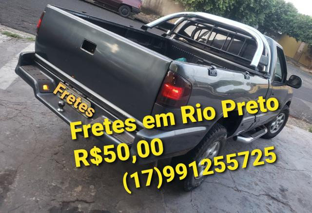Fretes R$50,00 - Foto 4