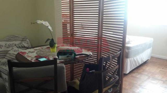 Kitchenette/conjugado para alugar com 1 dormitórios cod:GAKI10119