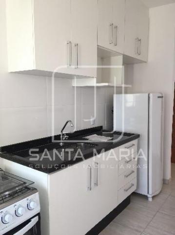 Apartamento para alugar com 2 dormitórios em Vl monte alegre, Ribeirao preto cod:44081 - Foto 3