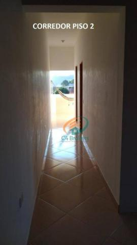 Sobrado com 3 dormitórios à venda, 120 m² por R$ 220.000,00 - Jardim Oliveira II - Guarulh - Foto 11