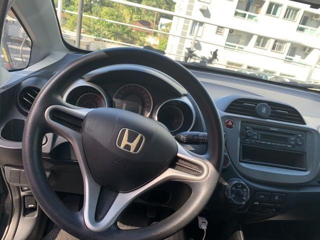 Lindo Honda Fit Lx - Foto 5