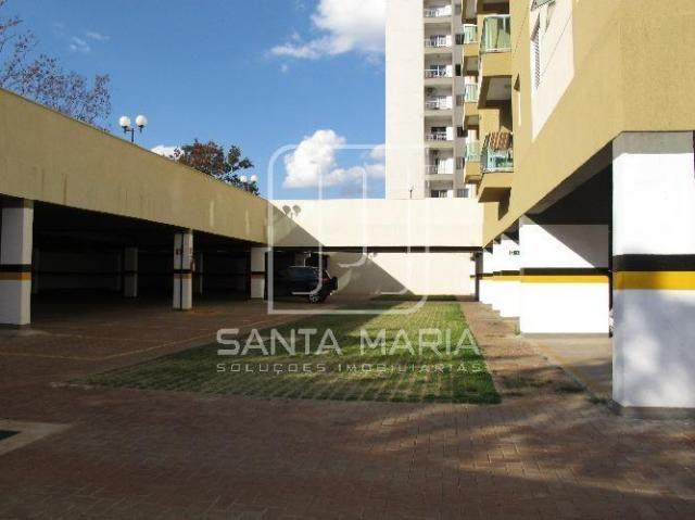 Apartamento para alugar com 2 dormitórios em Vl monte alegre, Ribeirao preto cod:44081 - Foto 14