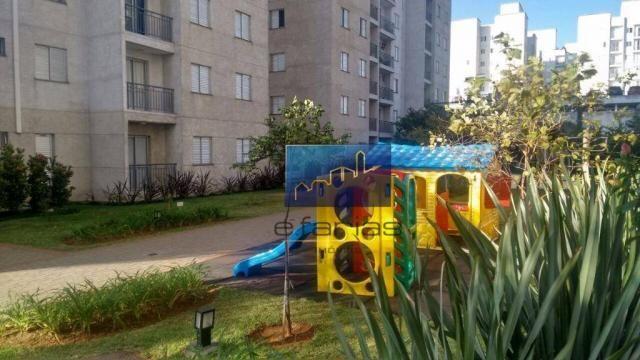 Apartamento residencial à venda, Vila Aricanduva, São Paulo. - Foto 15