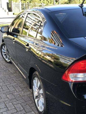Honda Civic LXL 1.8 automático - Foto 3