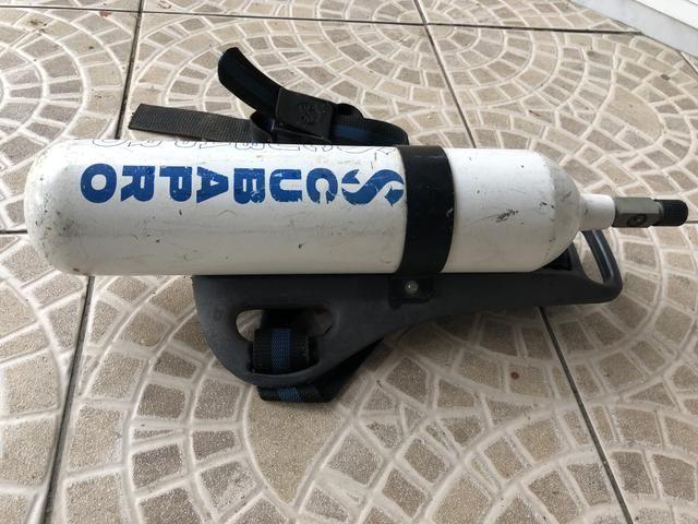 Cilindro de mergulho scubapro