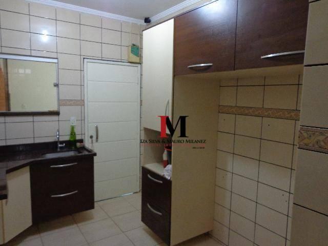 Alugamos casa com 3 quartos, piscina, proximo ao shopping - Disponivel pra visita apos 15/ - Foto 18