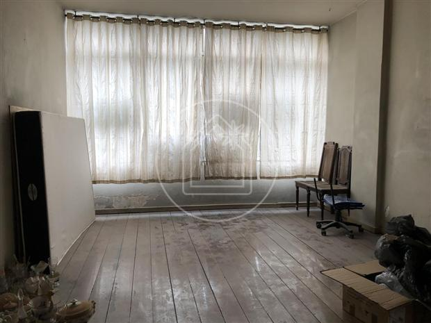 Apartamento à venda com 3 dormitórios em Tijuca, Rio de janeiro cod:869119