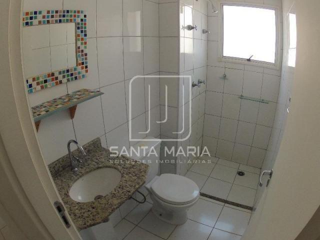 Apartamento à venda com 2 dormitórios em Vl monte alegre, Ribeirao preto cod:27371 - Foto 10