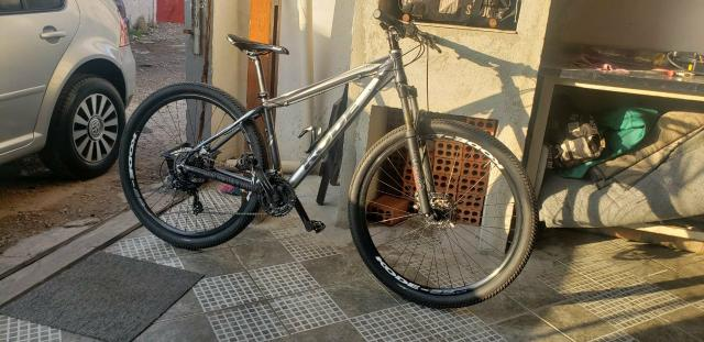 Bicicleta Kode aro 29