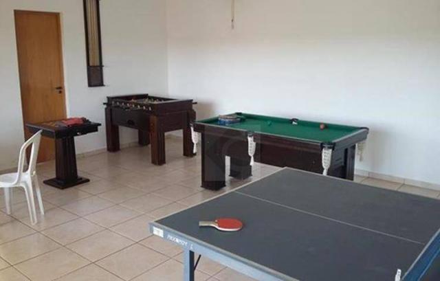 Casa com 2 dormitórios para alugar, 60 m² - Condomínio Vila das Palmeiras - Indaiatuba/SP - Foto 19