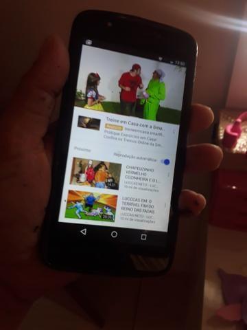 Motorola e4 - Foto 6