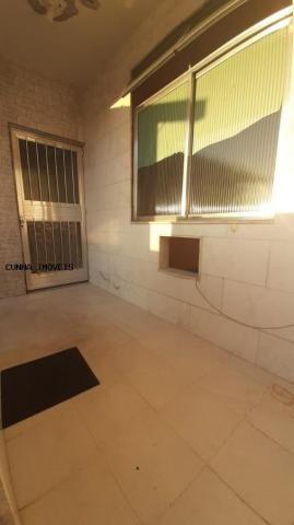 Apartamento para Locação em Rio de Janeiro, OSWALDO CRUZ, 2 dormitórios, 1 banheiro, 1 vag - Foto 5