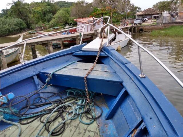 Barco para Passeio ou Pesca Esportiva - Foto 10