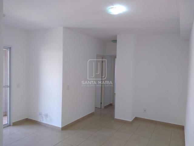 Apartamento para alugar com 2 dormitórios em Republica, Ribeirao preto cod:63808 - Foto 3