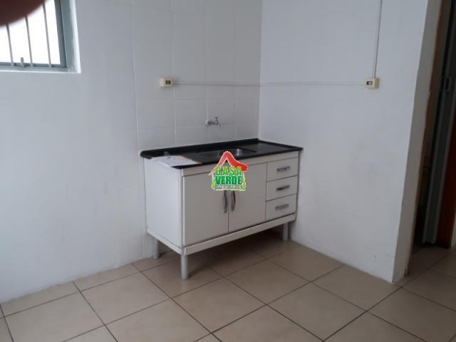 Apartamento para alugar com 1 dormitórios em Centro, Indaiatuba cod:AP00998 - Foto 2