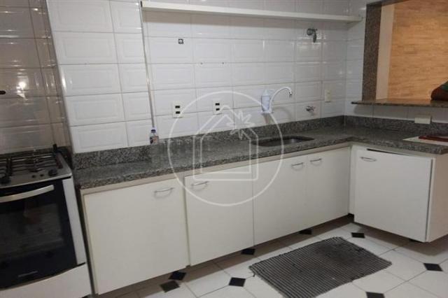 Casa à venda com 2 dormitórios em Tijuca, Rio de janeiro cod:879155 - Foto 10